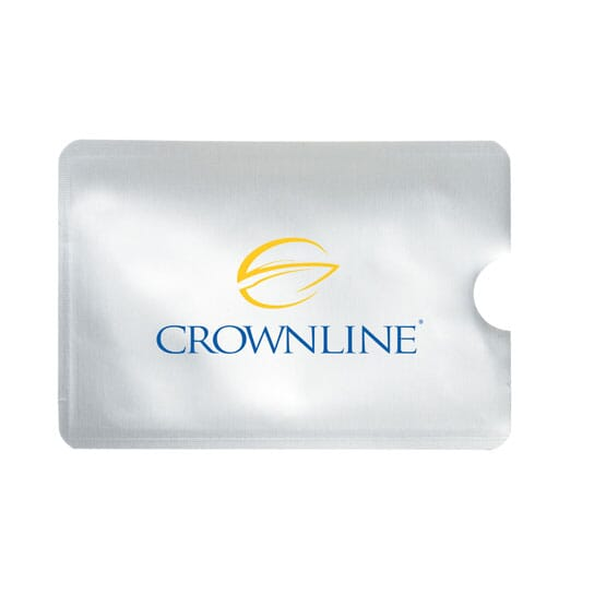 RFID Credit Card Protector Sleeve