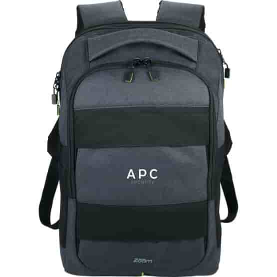Zoom™ Power Stretch Checkpoint-Friendly Backpack