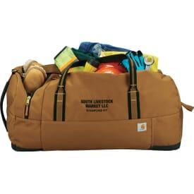 """Carhartt® Signature 30"""" Work Duffle Bag"""