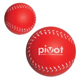 Stress Relief Baseball