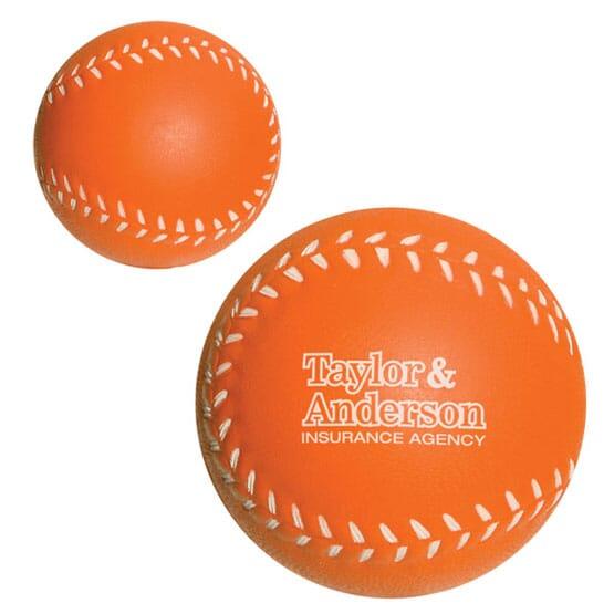 Stress Relief Baseball