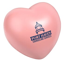 Stress Relief Heart