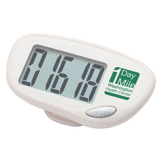 Easy See Pedometer