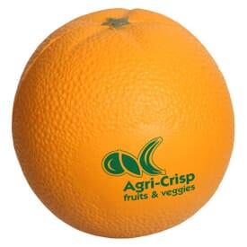 Stress Relief Orange