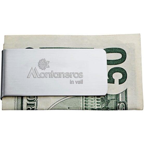 Zippo® Money Clip