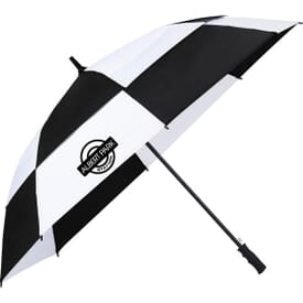 "62"" Totes® Auto Open Vented Golf Umbrella"
