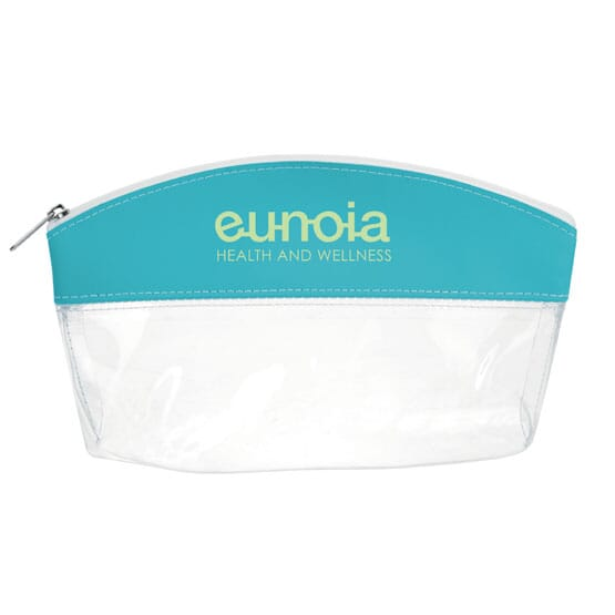 Bubble Top Cosmetic Bag