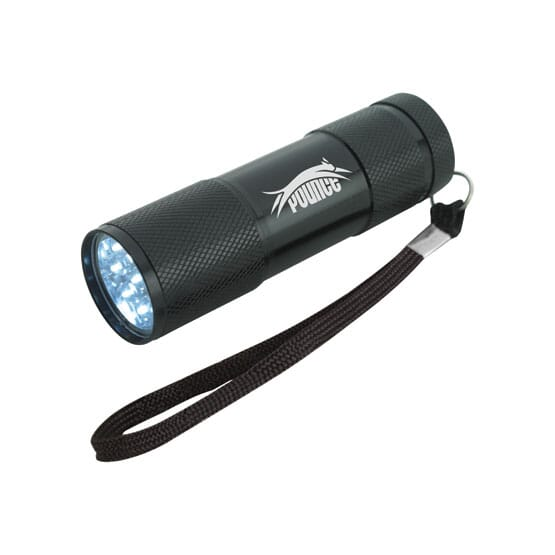 Anytime Aluminum Flashlight