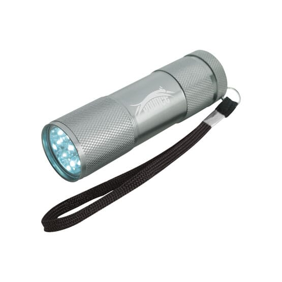 Anytime Aluminum Flashlight