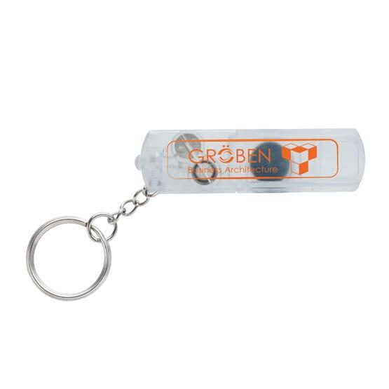 Whistle/Compass Keylight
