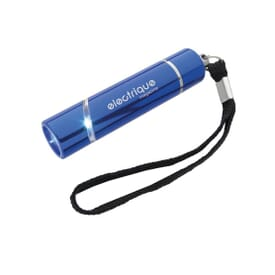 Flashlight With Lantern