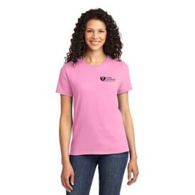Port & Company® Ladies Essential T-Shirt