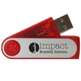 16GB Outswing USB Flash Drive