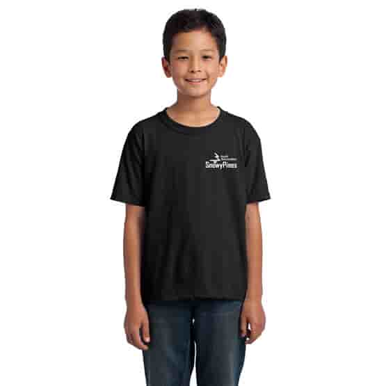 Fruit Of The Loom® Heavy Cotton Hd® T-Shirt - Youth