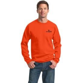 Port & Company® Classic Crewneck Sweatshirt