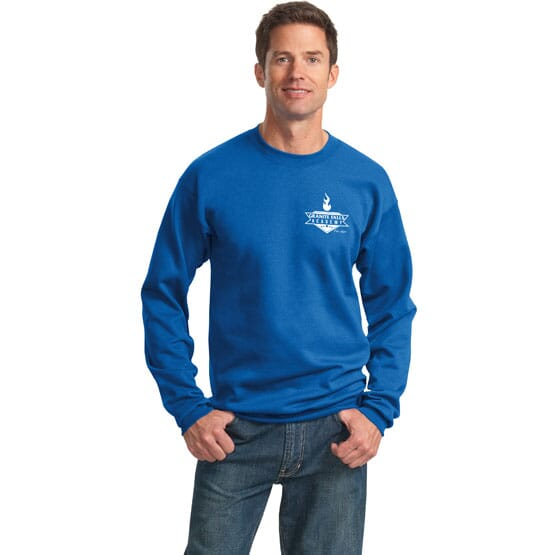 Port & Company® Ultimate Crewneck Sweatshirt