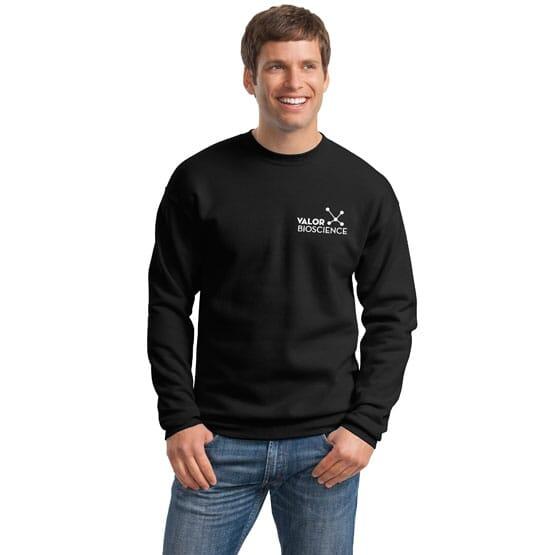 Hanes® Comfortblend® Ecosmart® Crewneck Sweatshirt