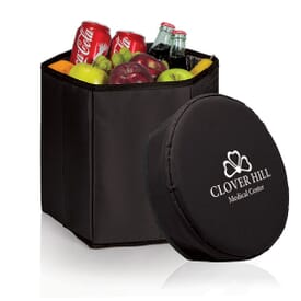 Collapsible Cooler Stool