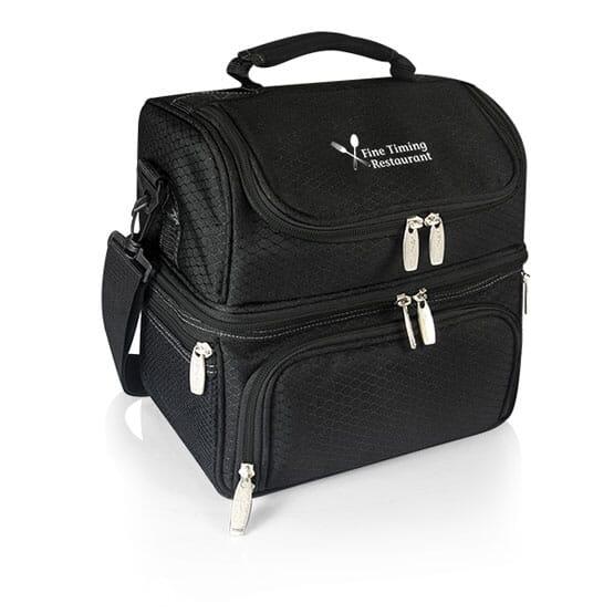 Two-Temp Cooler Bag
