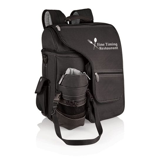 On-The-Go Cooler Backpack