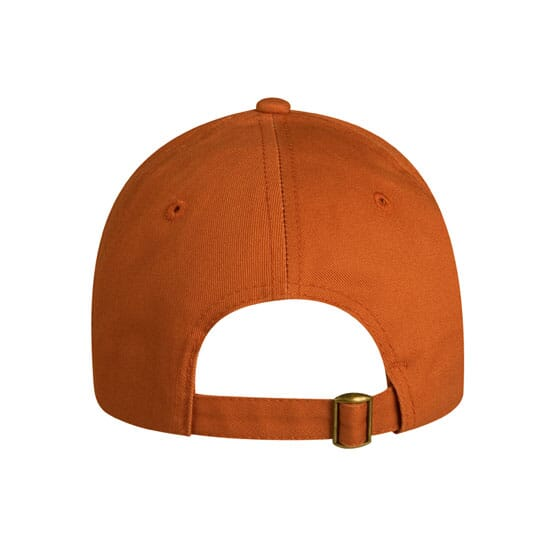 495b8534 Structured Low Profile Rounded Baseball Cap - Promotional | Crestline