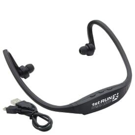 Back Wrap Performance Headphones