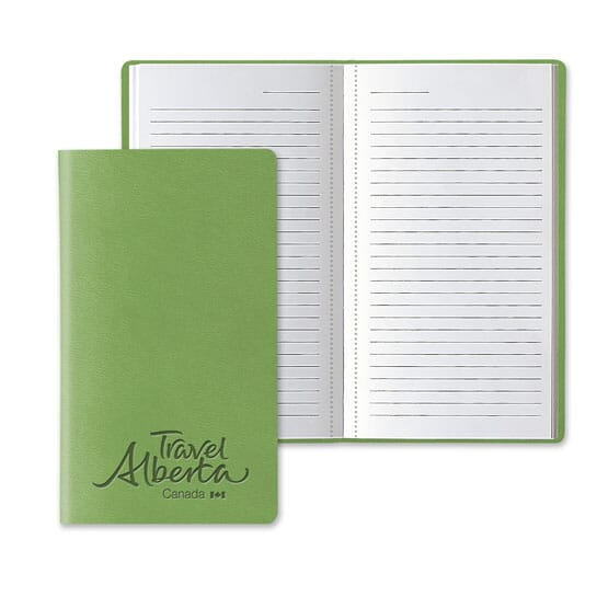 Convoy Notes Journal
