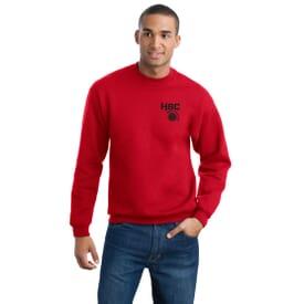 Jerzees® Super Sweats® Crewneck Sweatshirt