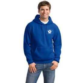 Hanes® Comfortblend® Ecosmart® Pullover Hooded Sweatshirt