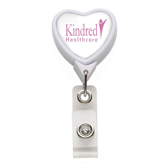 Dome Style Affection Shows Badge Reel