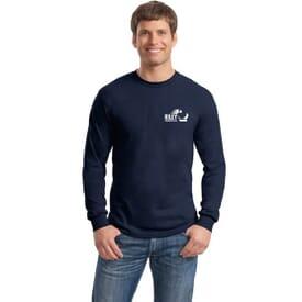 Gildan® Dryblend® 50 Cotton/50 Poly Long Sleeve T-Shirt
