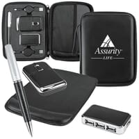 Custom Corporate Gift Sets with Imprinted Logo