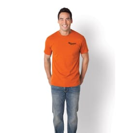 Port & Company® 50/50 Cotton/Poly T-Shirt