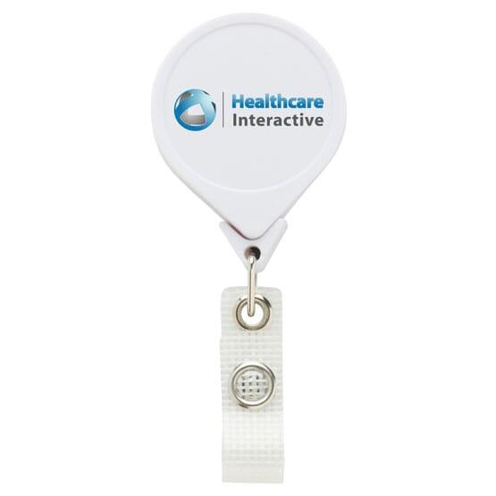 Healthy Circles Badge Reel