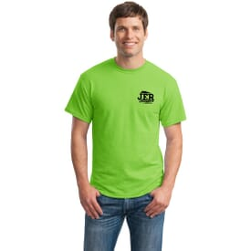 Gildan® Dryblend® 50 Cotton/50 Poly T-Shirt