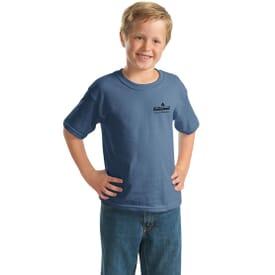 Gildan® Youth Ultra Cotton® 100% Cotton T-Shirt