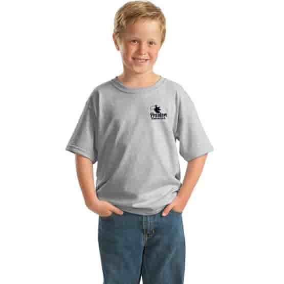 Gildan® Youth Heavy Cotton™ 100% Cotton T-Shirt