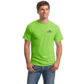 Hanes® Comfortblend® Ecosmart® 50/50 Cotton/Poly T-Shirt
