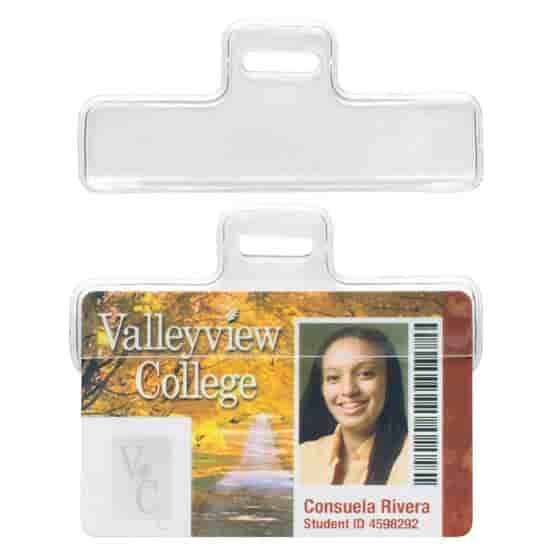 Easy Access Card Holder