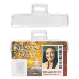 Easy Access Card Holder