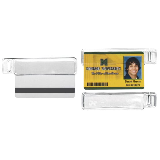 Instant Swipe Card Holder