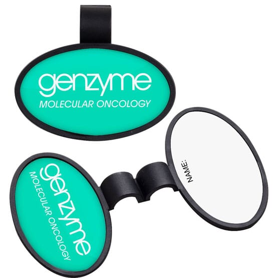 Customized stethoscope tags