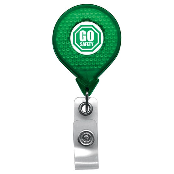 Easy Reflections Badge Reel