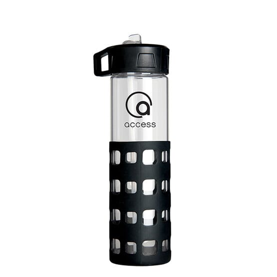 20 Oz. Color Burst Water Bottle
