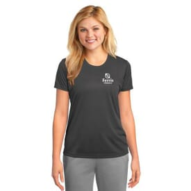 Port & Company® Essential Performance Tee - Ladies