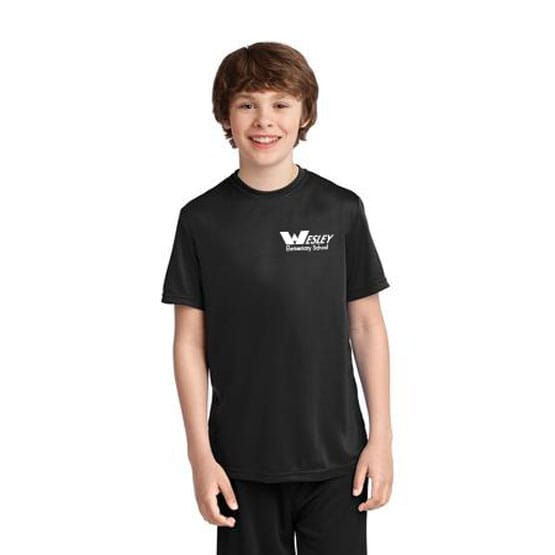 Port & Company® Youth Essential Performance Tee