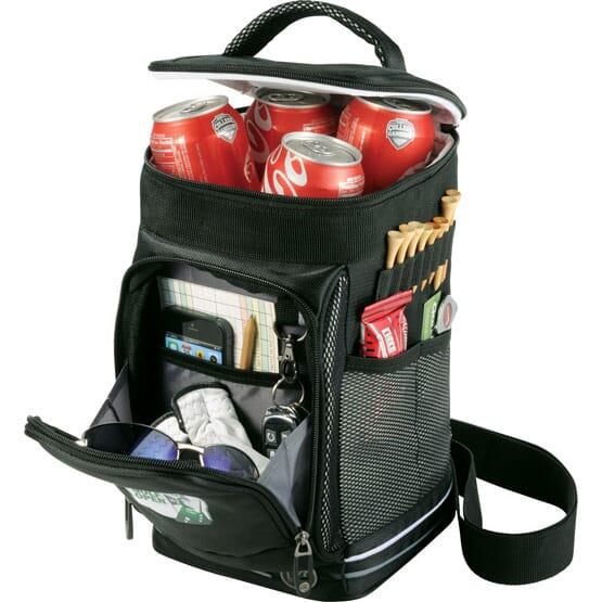 Cutter & Buck golf bag cooler