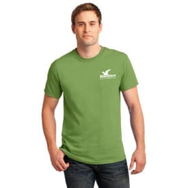 Gildan® Ultra Cotton® 100% Cotton T-Shirt