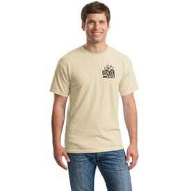 Gildan® Heavy Cotton™ 100% Cotton T-Shirt