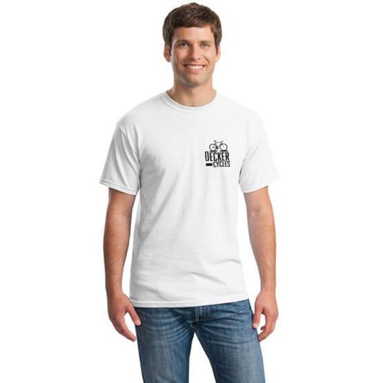 327cb235327c Gildan® Heavy Cotton™ 100% Cotton T-Shirt - Promotional | Crestline